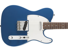 Fender unveils new 2012 American Vintage Series guitars