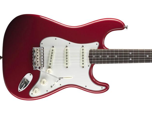 American Vintage '65 Stratocaster