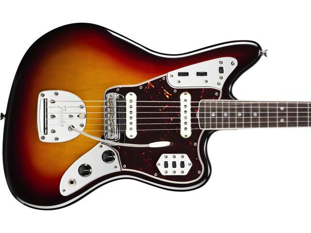 American Vintage '65 Jaguar