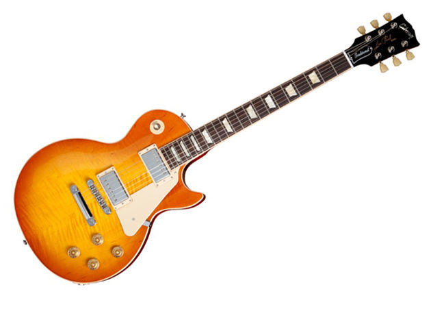 Gibson Les Paul Traditional (Light Burst)