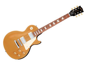 In Pictures: Highlights of Gibson's 2013 SG and Les Paul lineup