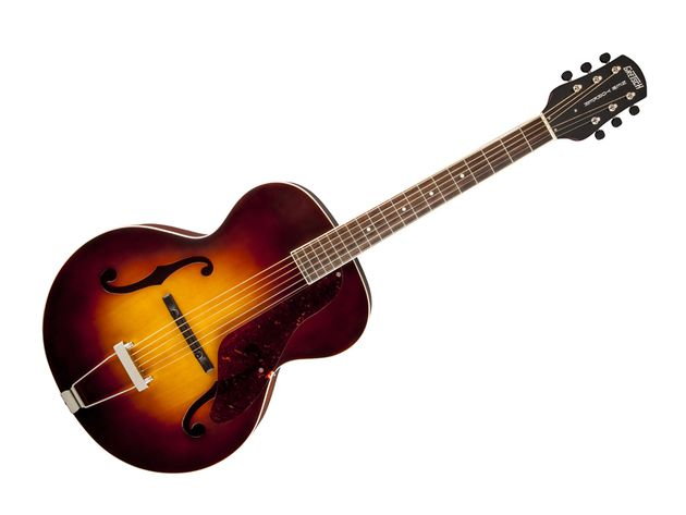 Gretsch introduces new and improved 2014 Roots Collection