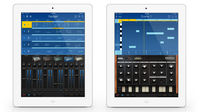 NAMM 2014 VIDEO: Korg unveils Gadget synth studio for iPad