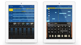 12 of the best iPad/iPhone iOS DAWs and workspaces
