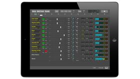 New iPad DAW MultitrackStudio hits the App Store