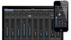 Logic controller IpTouch gets upgrade