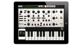 Arturia unveils iSEM synth for iPad
