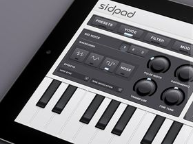 iPhone/iPad iOS music making app round-up: Week 83