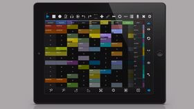 Check out updated iPad Live controller touchAble 2 in action