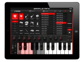 iPhone/iPad iOS music making app round-up: Week 81