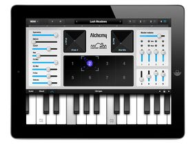 iPhone/iPad iOS music making app round-up: Week 82