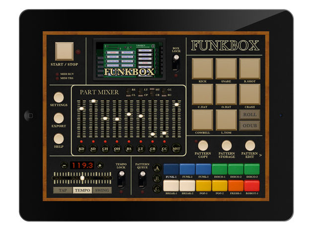 Synthetic Bits Funkbox, 5.69 €