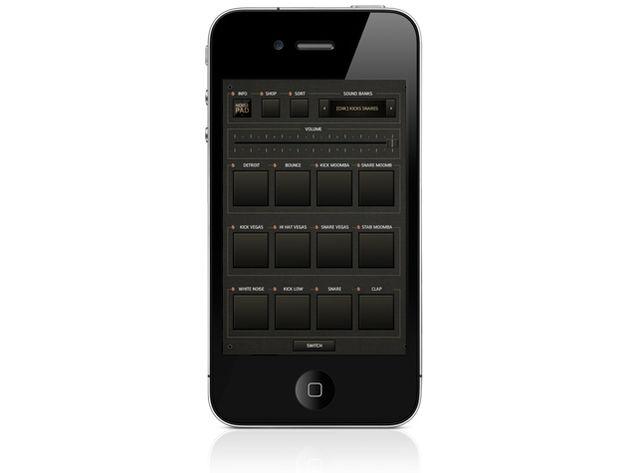 MediaGROE Noisepad 2.0, £2.99/$4.99