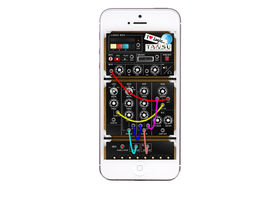 iPhone/iPad iOS music making app round-up: Week 74