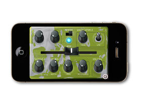 iPhone/iPad iOS music making app round-up: Week 71