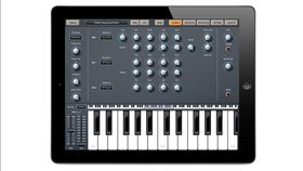 TBStuff releases iTuttle synth for iPad