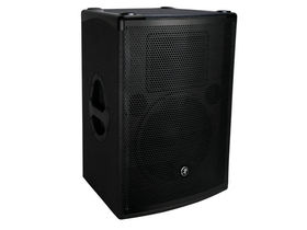 Musikmesse 2012: Mackie expands portable PA range