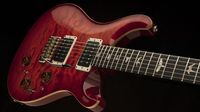 PRS Guitars announces new models for 2014