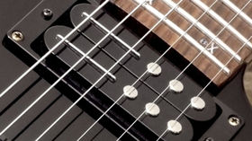 NAMM 2013: Railhammer Pickups launches Chisel Neck model