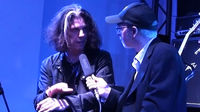 NAMM 2013 VIDEO: Alex Skolnick demos his signature Budda AS Preceptor amp