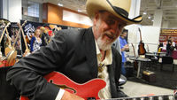 SUMMER NAMM 2014: Eastman Guitars introduces Ray Benson signature model
