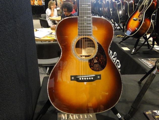 Martin SS-OM42-14 Show Special
