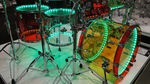 SUMMER NAMM 2014: Pearl Drums stand in pictures