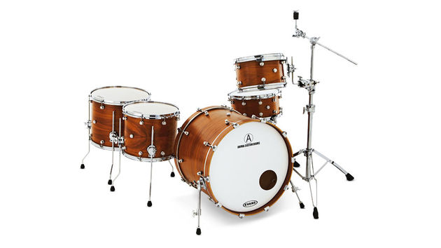 Animal Custom 2012 Series drum kit
