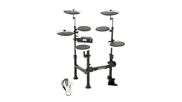 Budget electronic drum kit of the year (Under £1,000)