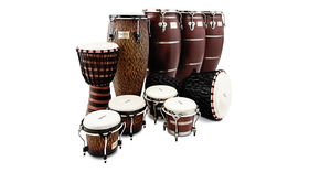 New drum gear of the month: review round-up (April 2013)