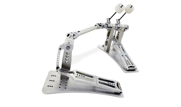 Highwood Malleus Double Kick Pedal