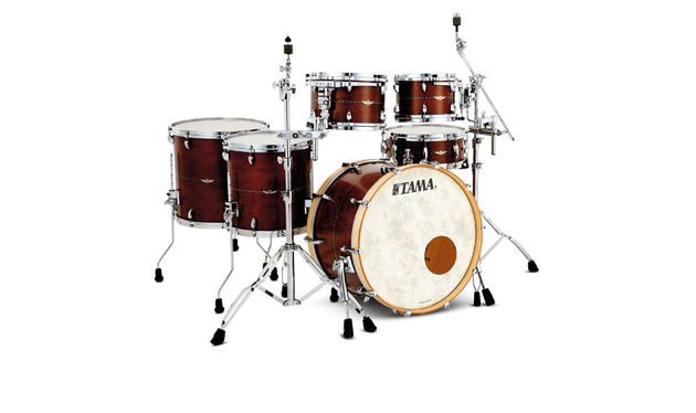 Tama Star drums