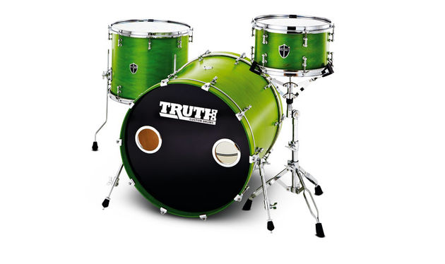 Truth Custom Drum Kit