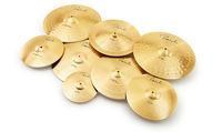Paiste Precision Series Cymbals