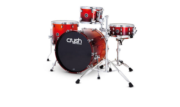 Crush Sublime E3 drum kit