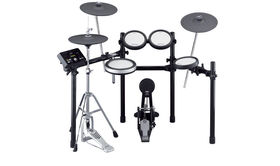 New drum gear of the month: review round-up (November 2013)