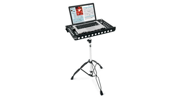 The Laptop Table certainly feels robust and up to the task, there's definitely no worries of it collapsing on you