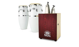 New drum gear of the month: review round-up (December 2013)