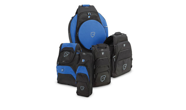 Fusion Beat Series Drum Bags