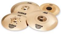 Les gagnantes du concours Sabian Cymbal 2014
