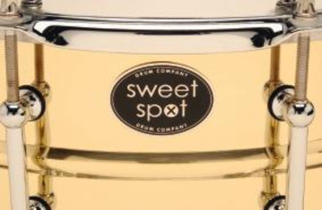 Sweet Spot is a range of percussion products sourced in Taiwan.