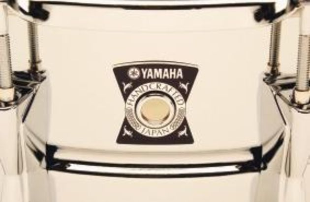 Yamaha offer 18 Handcrafted snares.