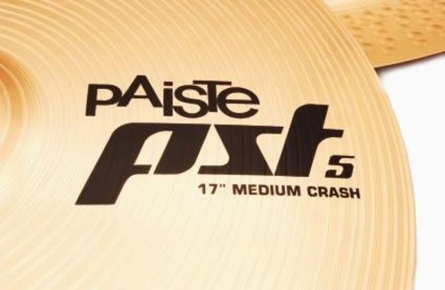 PST stands for Paiste Sound Technology.