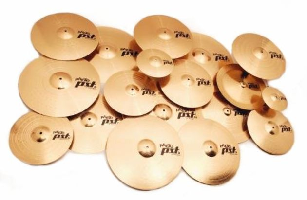 Paiste has always embraced hi-tech production methods.