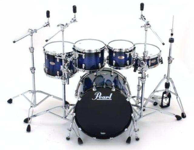 The Reference Series line uses different woods for shell construction.