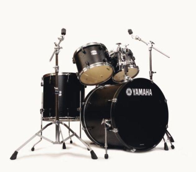 Yamaha Advantage Instruments