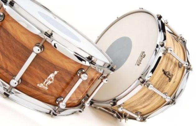"All the snares are 14""x61/2"" in dimension."
