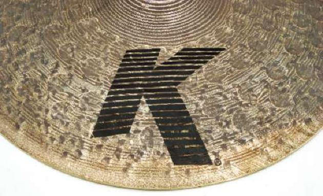 The K designation traditionally indicates a darker and warmer sound.
