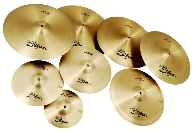 A valuable addition to the A Zildjian family.