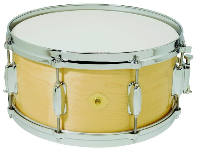The priceless tone makes these snares worthy successors to the Radio King title.